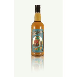 Ron de Marinero Fairtrade Rum 0,7 l