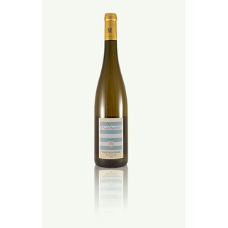 Wittmann Westhofener Riesling VDP Ortswein 2018