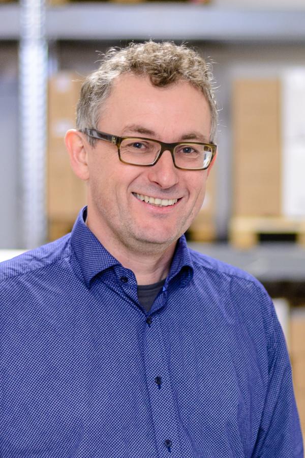 Olaf Nitzsche Inhaber von biowein-erlesen
