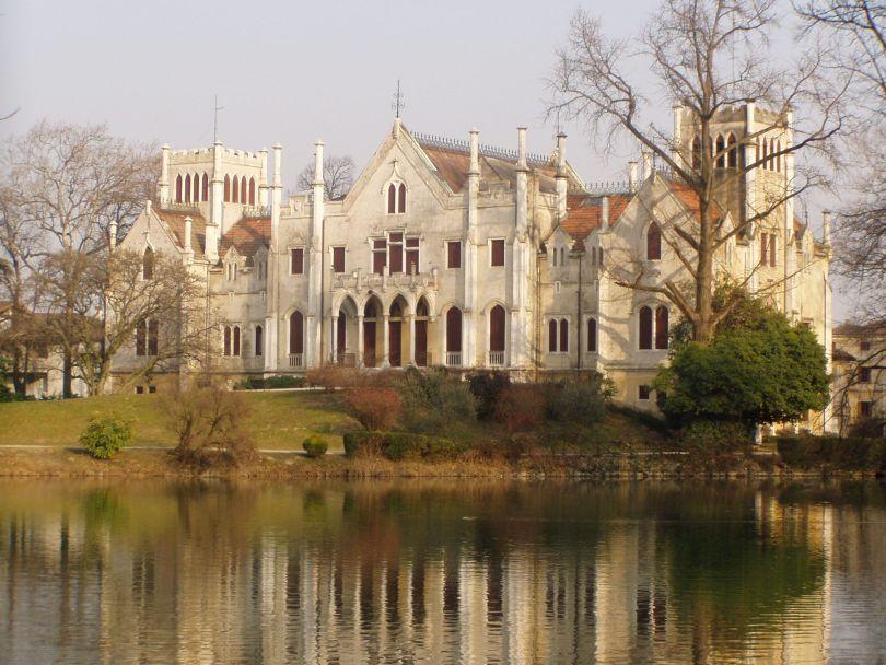 Castello Azienda Giol