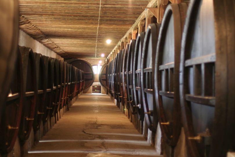 Biowein Weinkeller Azienda Giol