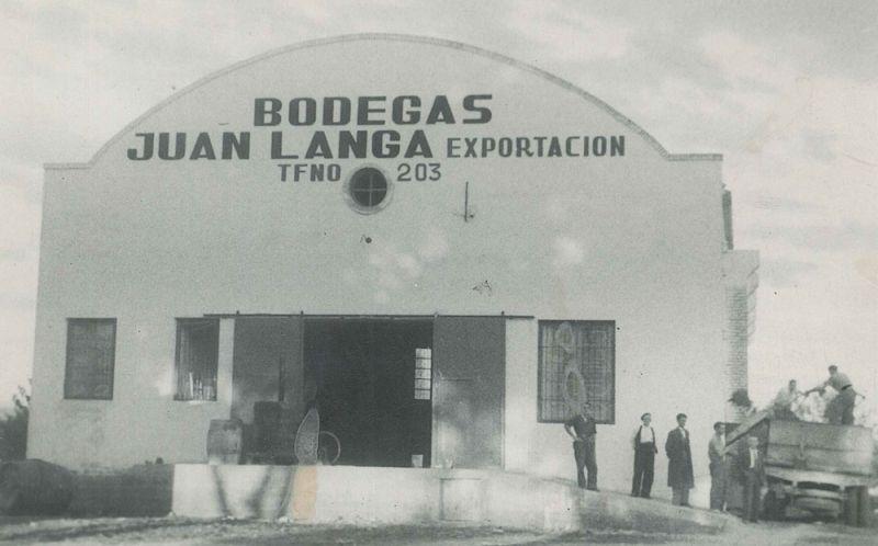 Bodegas Langa 1867