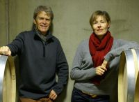 Hegarty Chamans Sir John Hegarty und Philippa Crane