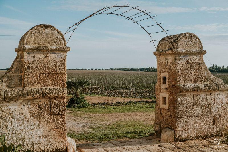 Süditalien Apulien Bio-Primitivo von Cuturi